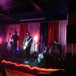 Tom Sinnett - Jimmy Brewer at Kontra Roots Club, Finedon
