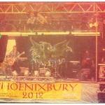 Tom Sinnett - Jimmy Brewer Phoenixbury Festival 2012