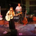 Tom Sinnett - Jodie Marie Tour Cardiff