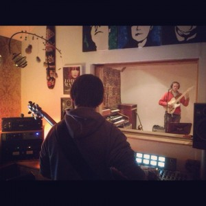 Tom Sinnett - StudiOwz Pre Production - Hill of Doors