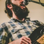 Tom Sinnett - Jimmy Brewer Album Launch 2